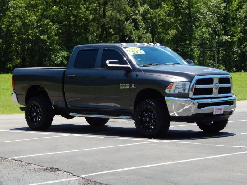2018 RAM Ram Pickup 2500 for sale at Boyles Auto Sales in Jasper AL