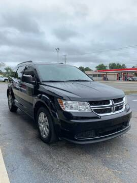 2017 Dodge Journey for sale at City to City Auto Sales in Richmond VA