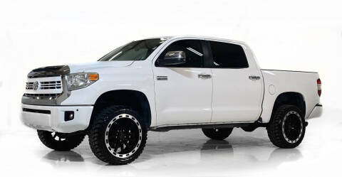2014 Toyota Tundra for sale at Houston Auto Credit in Houston TX