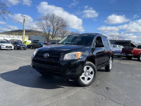 2010 Toyota RAV4 for sale at Auto Credit Group in Nashville TN