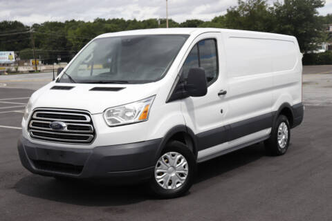 2015 Ford Transit Cargo for sale at Auto Guia in Chamblee GA