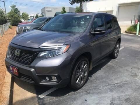 2019 Honda Passport for sale at Southern Auto Solutions-Jim Ellis Hyundai in Marietta GA
