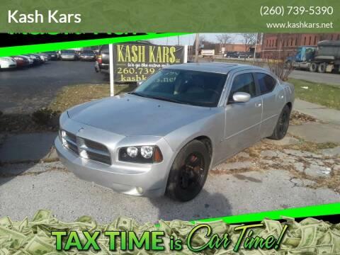 2006 Dodge Charger for sale at Kash Kars in Fort Wayne IN