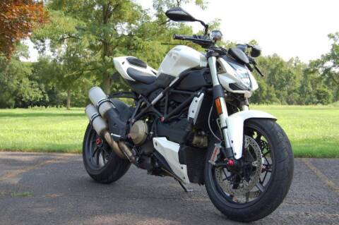 2010 Ducati Streetfighter for sale at New Hope Auto Sales in New Hope PA