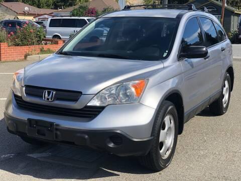 2007 Honda CR-V for sale at JENIN MOTORS in Hayward CA