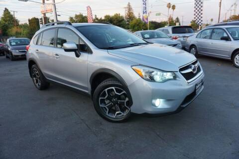 2014 Subaru XV Crosstrek for sale at Industry Motors in Sacramento CA
