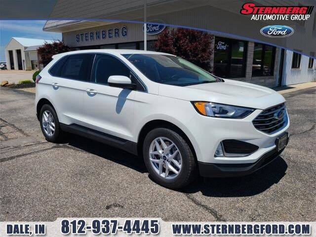 2021 Ford Edge for sale in Dale, IN
