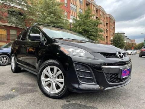 2011 Mazda CX-7 for sale at H & R Auto in Arlington VA