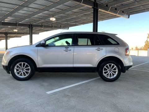 2009 Ford Edge for sale at Car Hero LLC in Santa Clara CA