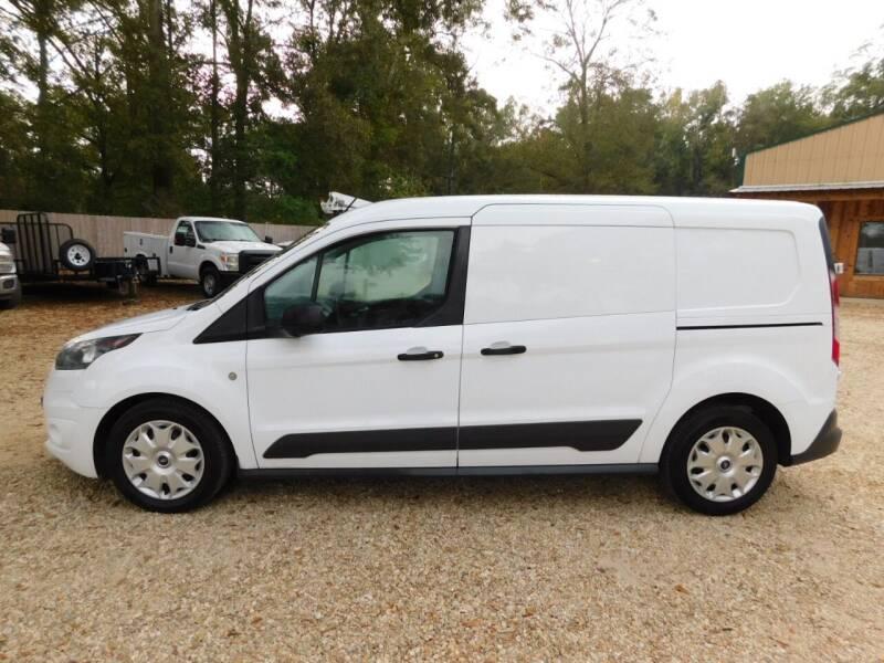 2015 Ford Transit Connect Cargo XLT 4dr LWB Cargo Mini-Van w/Rear Cargo Doors - Ponchatoula LA