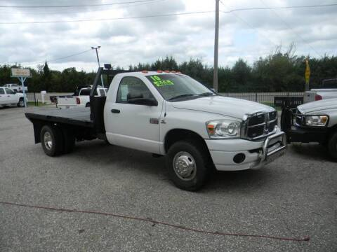 2010 Dodge Ram Chassis 3500 for sale at Sweets Motors in Valley Center KS