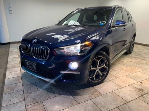 2018 BMW X1 for sale at EUROPEAN AUTO EXPO in Lodi NJ