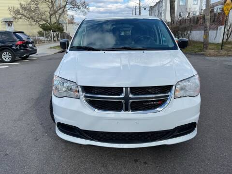 2017 Dodge Grand Caravan for sale at Kapos Auto, Inc. in Ridgewood, Queens NY