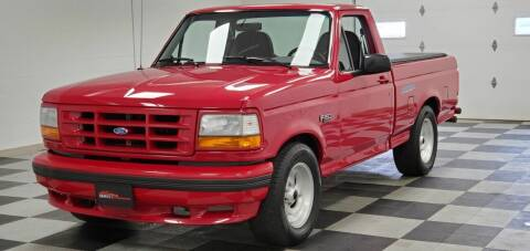 1994 Ford F-150 SVT Lightning for sale at 920 Automotive in Watertown WI