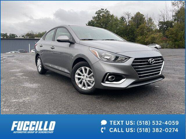 2022 Hyundai Accent for sale in Schenectady, NY