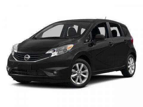 2015 Nissan Versa Note for sale at Stephen Wade Pre-Owned Supercenter in Saint George UT