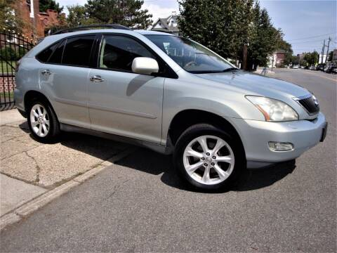 2009 Lexus RX 350 for sale at Cars Trader in Brooklyn NY