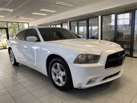 2014 Dodge Charger for sale at Auto Max in Hollywood FL