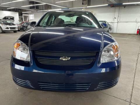 2009 Chevrolet Cobalt for sale at John Warne Motors in Canonsburg PA