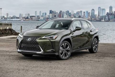 2021 Lexus UX 250h for sale at Diamante Leasing in Brooklyn NY