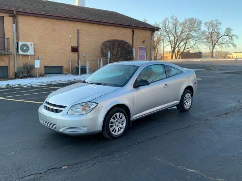 2010 Chevrolet Cobalt for sale at Dittmar Auto Dealer LLC in Dayton OH