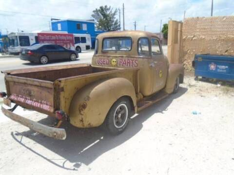 1949 GMC C/K 1500 Series for sale at Haggle Me Classics in Hobart IN