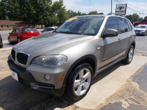 2009 BMW X5 for sale at High Country Motors in Mountain Home AR