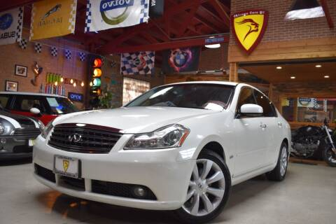 2006 Infiniti M35 for sale at Chicago Cars US in Summit IL