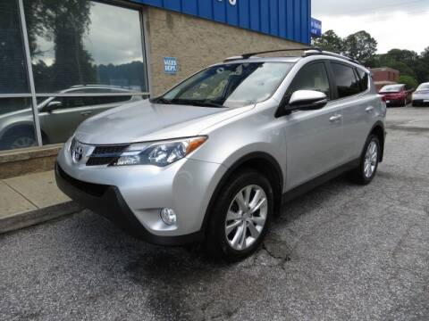 2015 Toyota RAV4 for sale at 1st Choice Autos in Smyrna GA