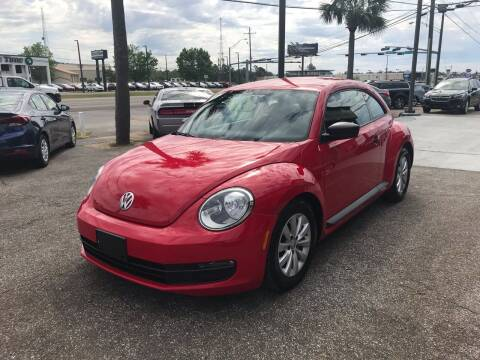 2013 Volkswagen Beetle for sale at Advance Auto Wholesale in Pensacola FL