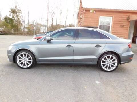 2015 Audi A3 for sale at Super Cars Direct in Kernersville NC