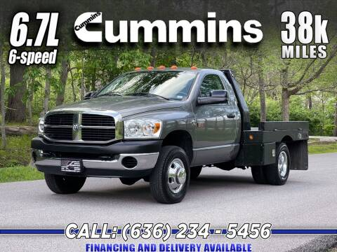 2010 Dodge Ram Chassis 3500 for sale at Gateway Car Connection in Eureka MO