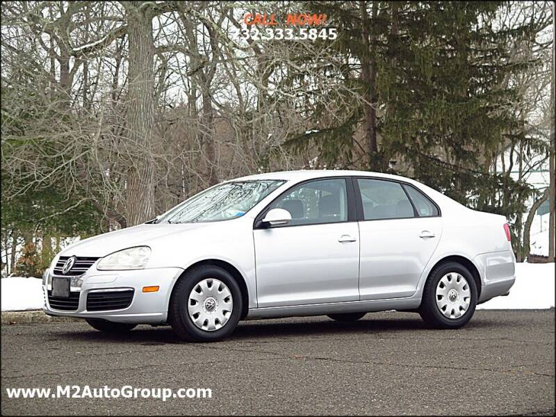 2006 Volkswagen Jetta for sale at M2 Auto Group Llc. EAST BRUNSWICK in East Brunswick NJ