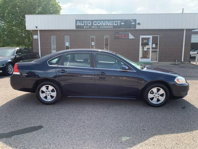 2010 Chevrolet Impala for sale in Denver, CO