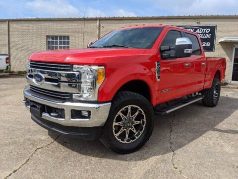 2017 Ford F-250 Super Duty for sale at Quality Auto of Collins in Collins MS