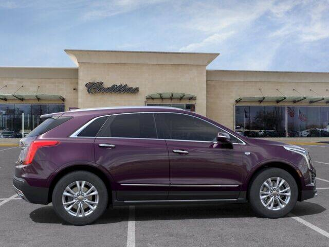 2021 Cadillac XT5 Premium Luxury 4dr SUV - Houston TX