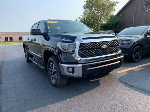2019 Toyota Tundra for sale at Clay Maxey NWA in Springdale AR