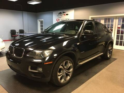 2013 BMW X6 for sale at Quality Autos in Marietta GA