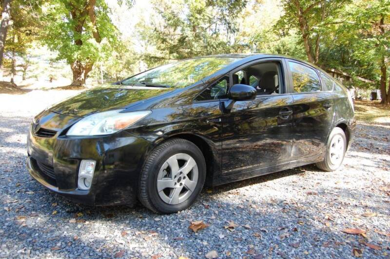 2010 Toyota Prius for sale at New Hope Auto Sales in New Hope PA