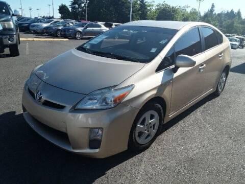 2010 Toyota Prius for sale at Autos Only Burien in Burien WA