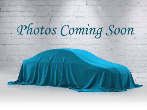 2007 Chevrolet TrailBlazer for sale at Grand Prize Cars in Cedar Lake IN