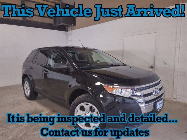 2014 Ford Edge for sale at CarSwap in Sioux Falls SD