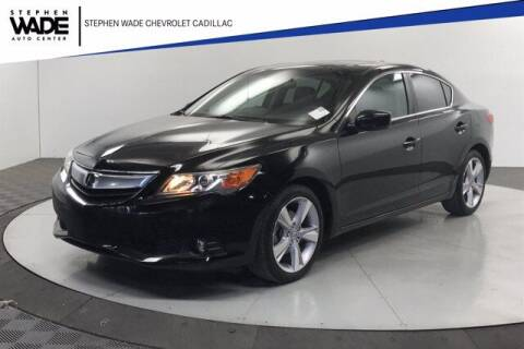 2015 Acura ILX for sale at Stephen Wade Pre-Owned Supercenter in Saint George UT
