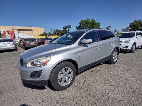 2010 Volvo XC60 for sale at Larry's Auto Sales Inc. in Fresno CA