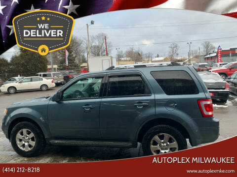 2011 Ford Escape for sale at Autoplex 2 in Milwaukee WI