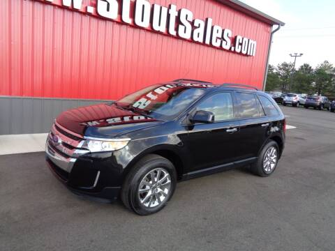 2011 Ford Edge for sale at Stout Sales in Fairborn OH
