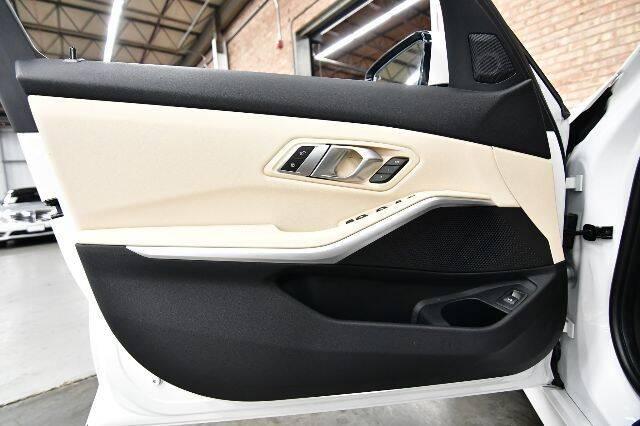 2019 BMW 3 Series AWD 330i xDrive 4dr Sedan - Bensenville IL