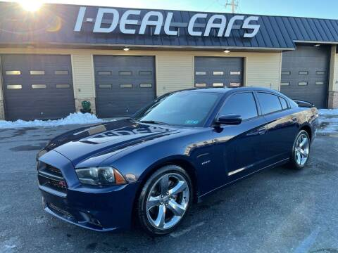 2014 Dodge Charger for sale at I-Deal Cars in Harrisburg PA