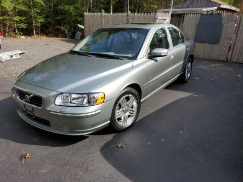 2007 Volvo S60 for sale at MY USED VOLVO in Lakeville MA