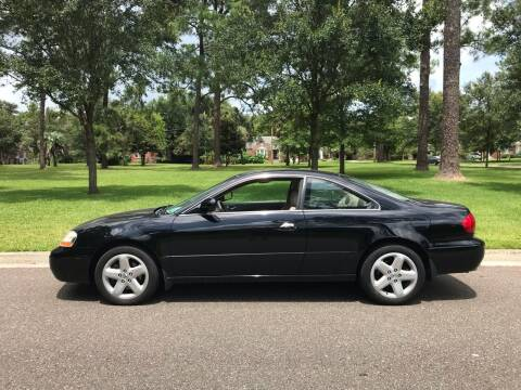 2001 Acura CL for sale at Import Auto Brokers Inc in Jacksonville FL